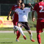 Calcio, Serie D: festa Cesena: 2-1 al Matelica e Lega Pro più vicina