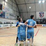 Calcio a 5, Serie A: De Luca regala il derby al Napoli. Eboli sconfitta 4-3