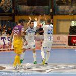 Calcio a 5, Serie A: Maritime – Pesaro: sfida per il primato su PMGSport