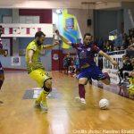 Calcio a 5, Serie A: Rieti regale. Civitella piegato 7-3