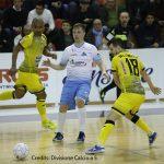 Calcio a 5, Serie A: Misael schianta l'Acqua&Sapone