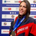 Karate Premier League, 1a tappa: i tre bronzi dell'Italia