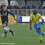 Calcio, Serie D: Gullit Okyere fa volare la Pergolettese