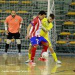Calcio a 5, Coppa della Divisione: Pesaro spazza via Ostia e vola in finale