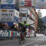 Ciclismo Cup, Velasco trionfa in solitaria al Trofeo Laigueglia