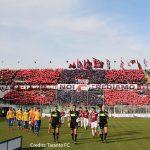 Calcio, Serie D: Favetta regala il derby al Taranto. Cerignola ko
