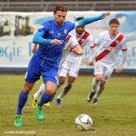 Calcio, Serie D: Borghese stende il Mantova. Como in testa al girone B