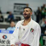 Karate, Premier League: cinque medaglie per l'Italia a Dubai