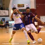 Calcio a 5, Serie A: Catania domina Rieti 4-1