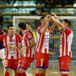 Calcio a 5, Serie A: Pesaro vince lo scontro al vertice con l'Acqua&Sapone