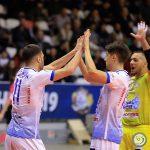 Calcio a 5, Coppa Italia: Acqua e Sapone non sbaglia con la Lazio