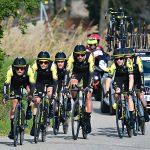 Il meglio della prima tappa della Coppi&Bartali