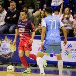 Calcio a 5, Coppa Italia: Eboli in semifinale
