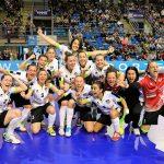 Calcio a 5: Coppa Italia femminile: Kick Off campione
