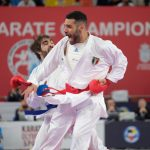 Karate, Europei: l'Italia conquista otto medaglie