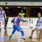 Calcio a 5, Serie A: il Catania conquista il derby siciliano