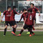 Calcio, Trofeo Beppe Viola: il Milan stende il Chievo