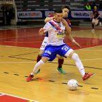 Calcio a 5, Coppa Italia: Rieti piega Catania e va in semifinale