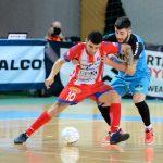 Calcio a 5, Serie A1: Pesaro ospita Avellino con l'incognita coronavirus