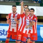 Calcio a 5, Coppa Italia: Eboli-Pesaro è la prima semifinale