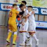 Calcio a 5, Coppa Italia U19: trionfa la Roma