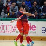 Calcio a 5, Serie A: Eboli condanna l'Arzignano ai playout