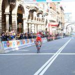 Ciclismo, Giro dell'Appennino: trionfo Cattaneo