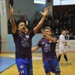 Calcio a 5, Playoff scudetto: Rieti supera Eboli in gara 1