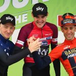 Ciclismo, Sivakov vince il Tour of the Alps