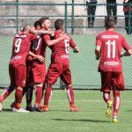 Calcio, Serie D: stop Lanusei a Trastevere, promozione in bilico