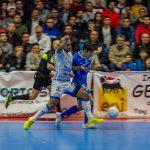 Calcio a 5, quarti playoff: l'Acqua e Sapone si prende gara 2 con il Maritime