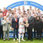 Calcio, Serie D: Dorato stende il Messina. Coppa Italia al Matelica