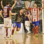 Calcio a 5, Playoff Scudetto: Pesaro avanti con brivido nelle semifinali
