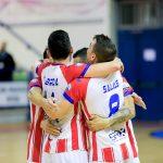 Calcio a 5, Playoff: Pesaro travolge 6-1 Rieti e vola in finale