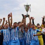 Serie D, Racing Aprilia campione U19