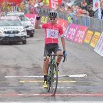 Giro d'Italia U23: Ardila si conferma in rosa