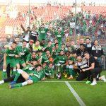 Calcio, Serie D: l'Avellino conquista lo Scudetto
