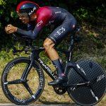 Campionato italiano di ciclismo: prima gioia per Ganna nella cronometro