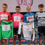 Il meglio dell'8a tappa del Giro U23