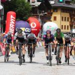 Giro d'Italia U23: Venchiarutti interrompe il digiuno italiano