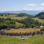 Il meglio del Campionato italiano di ciclismo 2019
