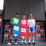 Giro U23, il meglio della 1a tappa