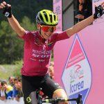Ciclismo, Giro Donne: Van Vleuten vince in Valtellina