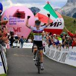 Ciclismo, Giro Donne: Finalmente Van Der Breggen