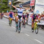 Ciclismo, Campionato italiano donne: il meglio della gara tricolore