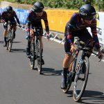Ciclismo, Giro donne: crono a squadre alla Canyon