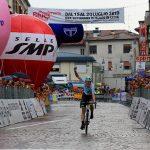 Ciclismo, Giro Donne: a Banks l'ottava tappa