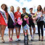 Ciclismo, Giro Rosa: il meglio della 5a tappa