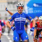 Ciclismo, Adriatica Ionica: Padun conquista la corsa
