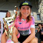 Ciclismo, Giro d'Italia donne: Van Vleuten regina. A Udine vince la Vos
